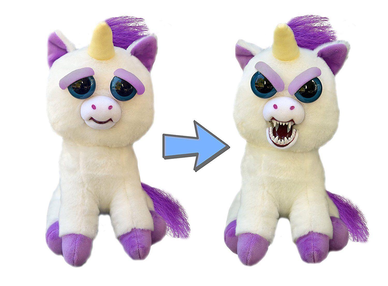 15 Angry Unicorns Ready To Stab You Unicorn Stuffed Animal