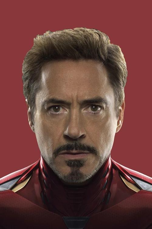 Avengers Endgame 2019 Cailloupettis The Poster Database Tpdb The Best Media Poster Datab Iron Man Face Iron Man Tony Stark Robert Downey Jr Iron Man