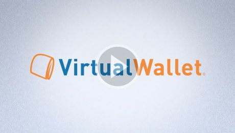 Virtual Wallet monitor finances and spending (With