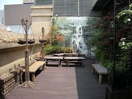 Image Result For Korean Garden Design