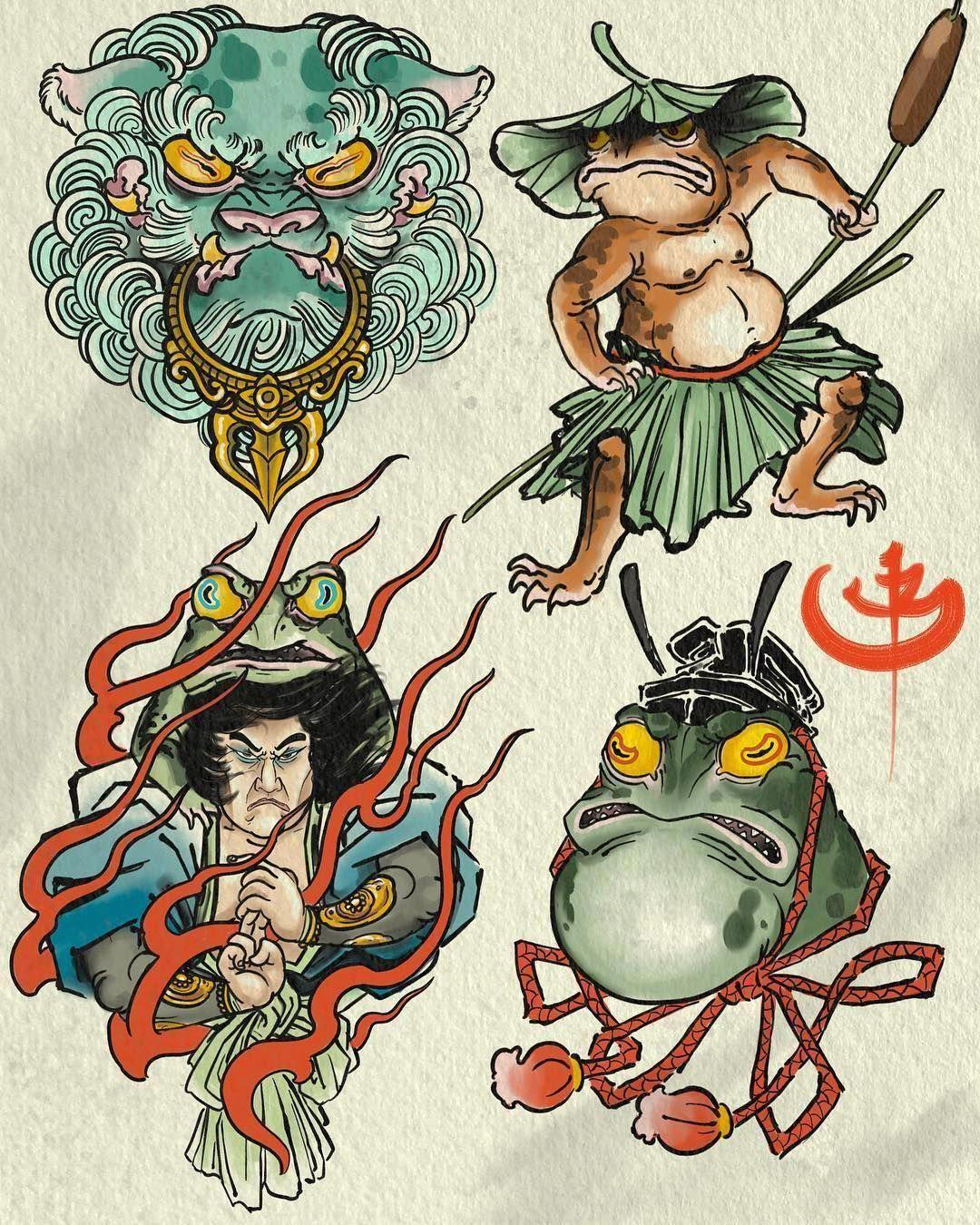japanese tattoos for women Japanesetattoos Hình xăm