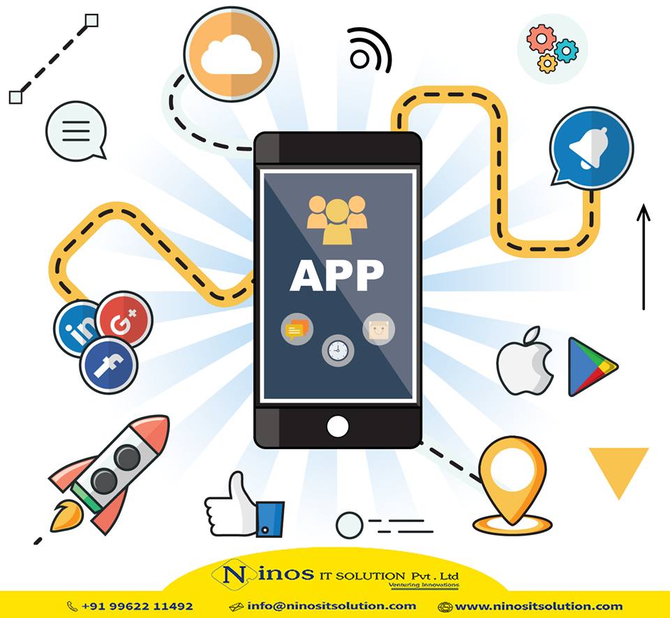 Expand your business with Mobile Application in this
