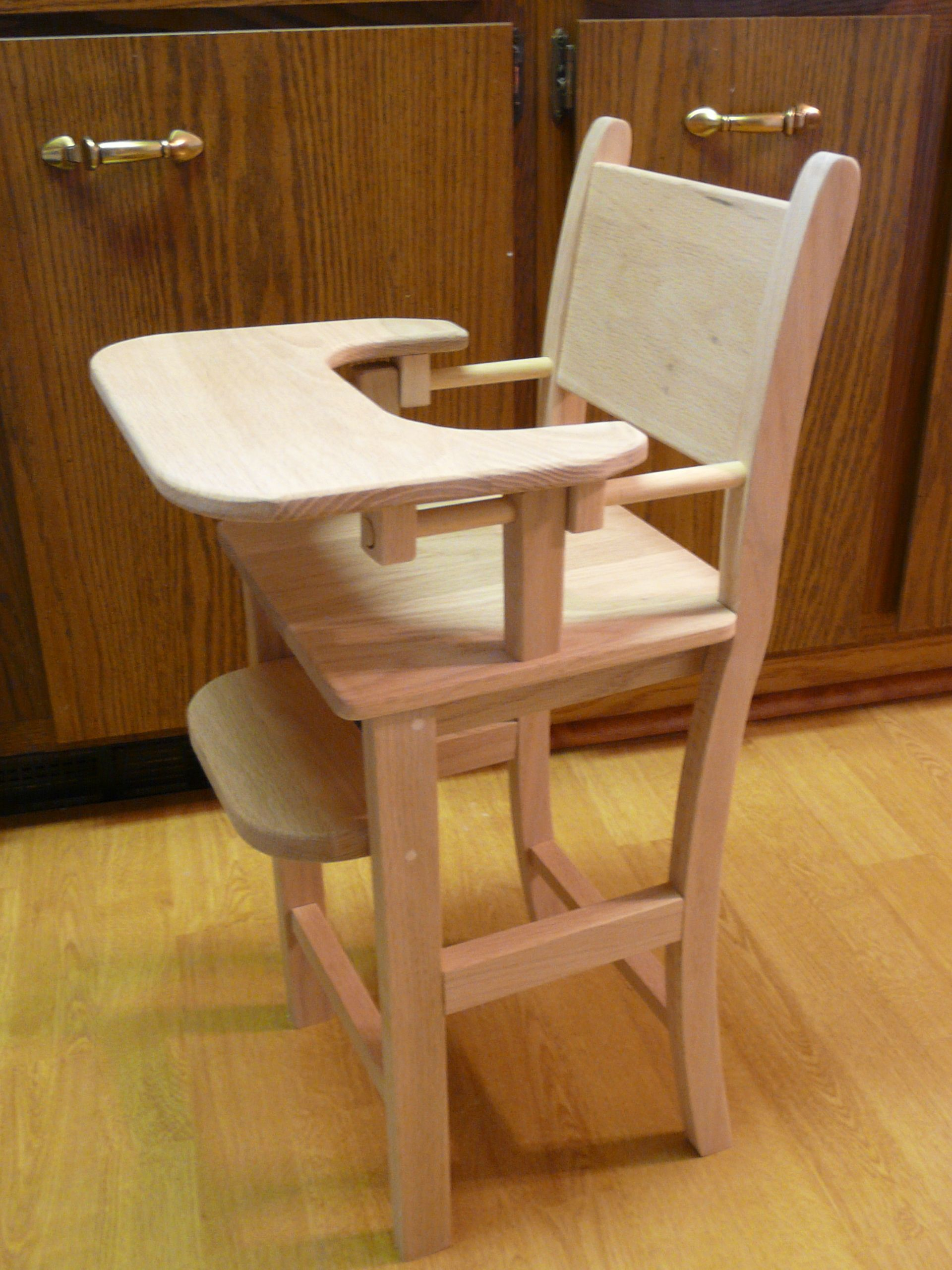 Amish wooden high chairs - There Are Tons Of Helpful Hints Pertaining To Your Wood Working Ventures At Http Wood High Chairscool