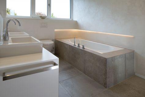 Neubau penthouse k neumarkt 2014 badezimmer for Bad ideen neubau