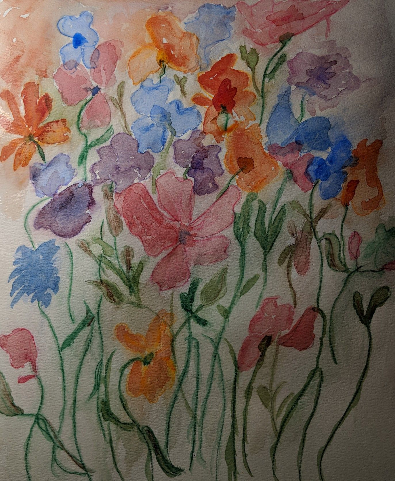 Pin by Kathleen Murphy on watercolors Painting, Art