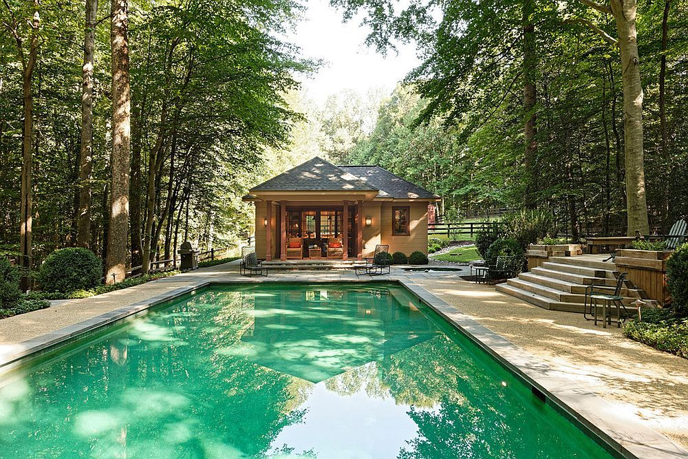 Cost Effective Holidays Best Pool Houses For Never Ending