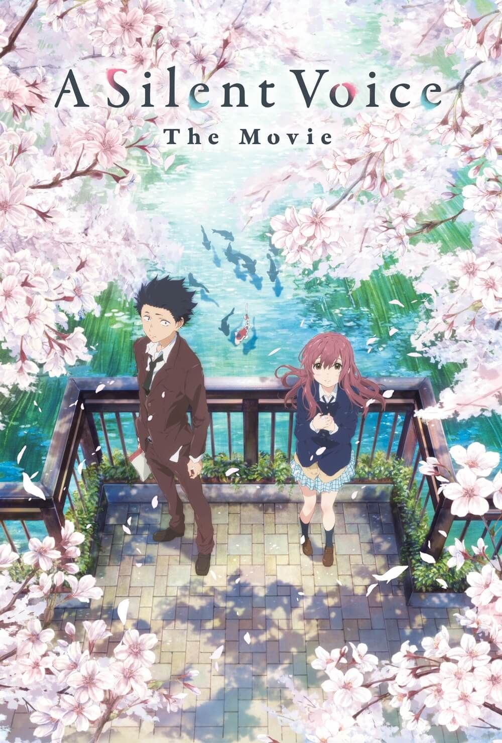 2019 Anime Japanese Films Coming To U S Theaters Anime Films