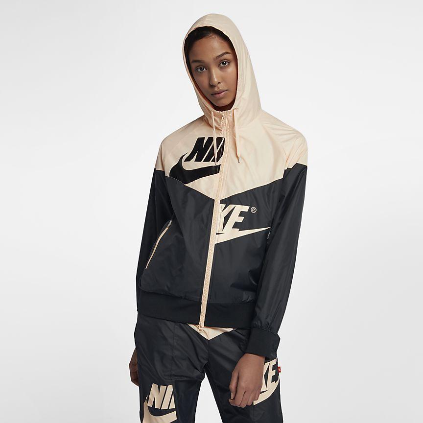 945fa70251 Nike Sportswear Windrunner Women s Jacket