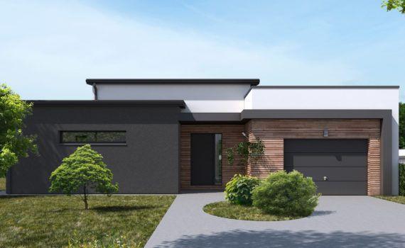 Nos Maisons individuelles - Nos modèles de maisons neuves - Maisons