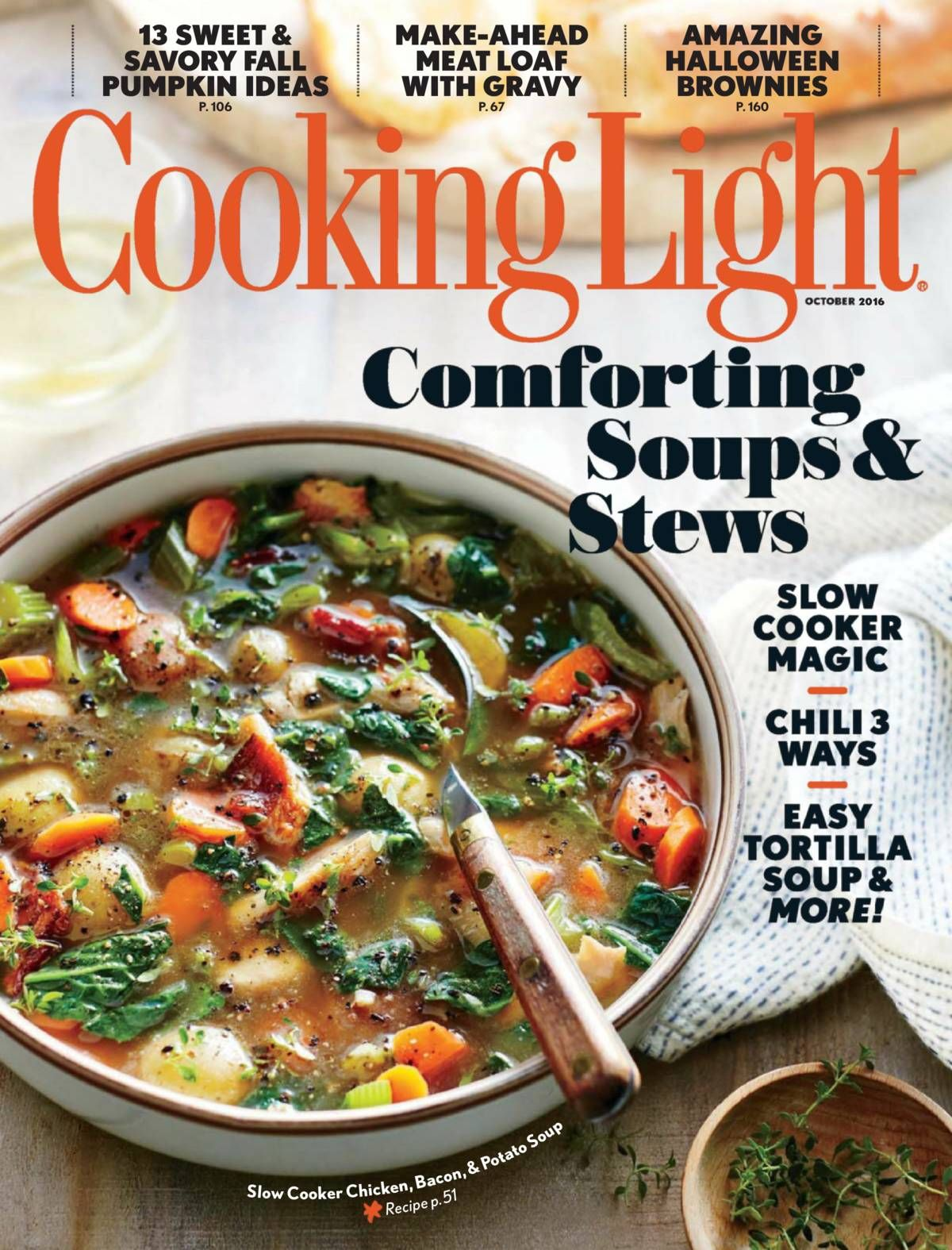 Free Download Cooking Light Magazine