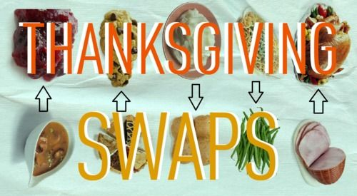 Thanksgiving Swaps