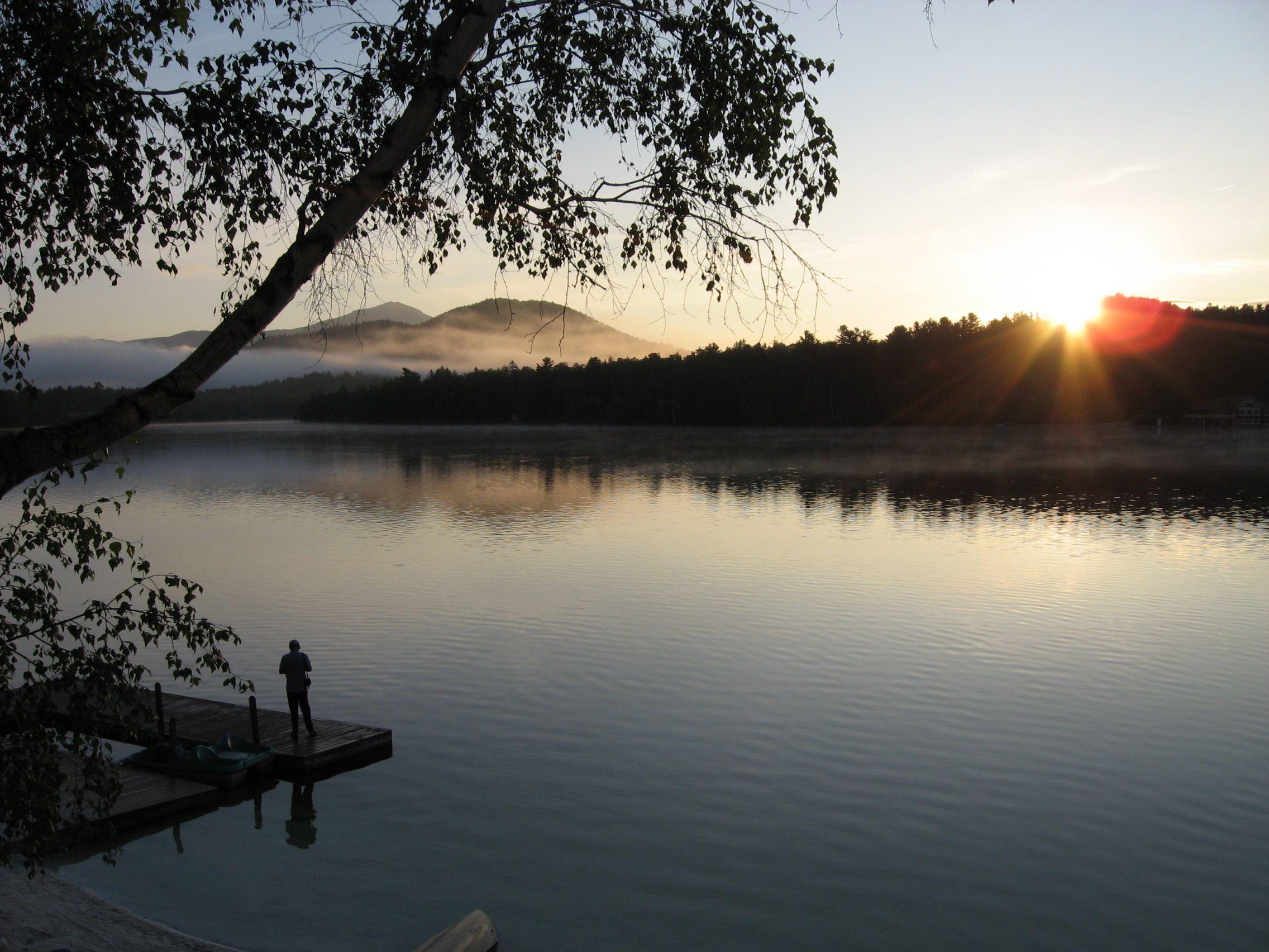 golden arrow lakeside resort lake placid new york resort