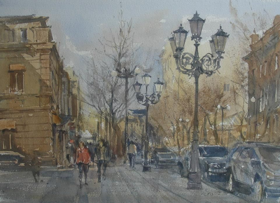 Peto Poghosyan