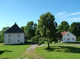 Vestby prestegård
