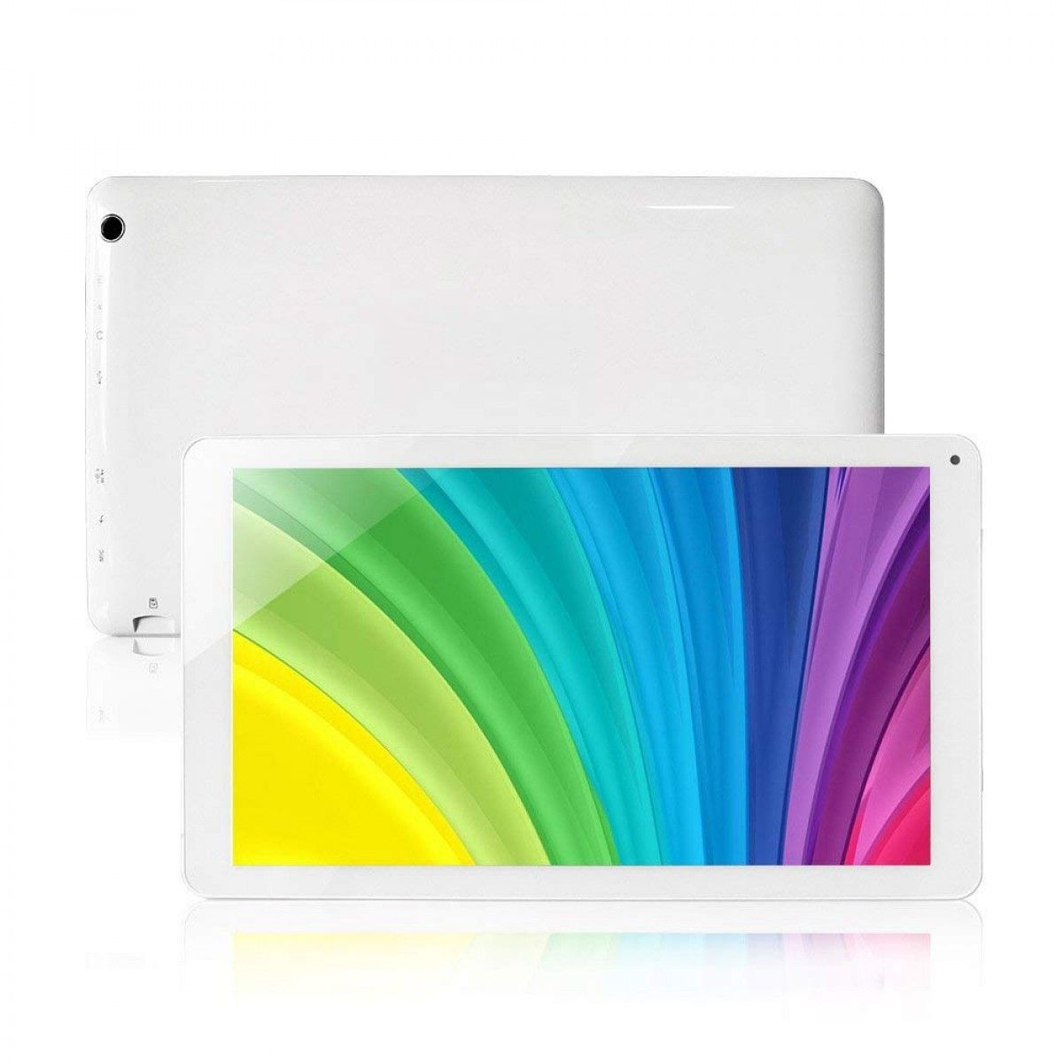 "10.1"" 16GB QUAD Core Android Tablet PC"