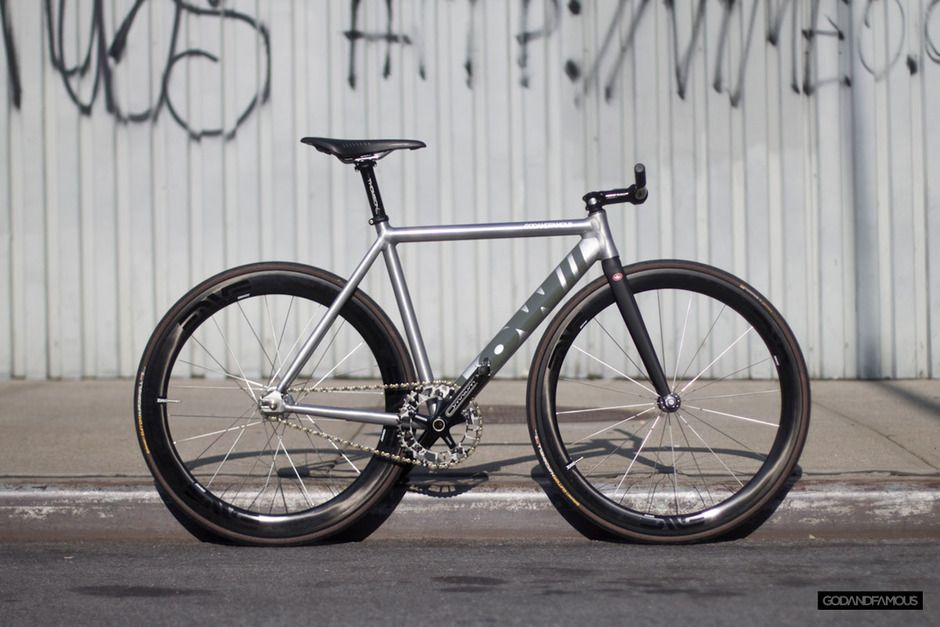 G F S Low Track Std Pedal Room Bikes And Boards Pinterest