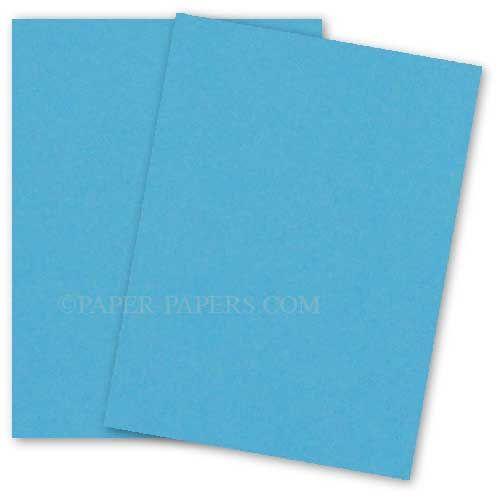 Astrobrights 11x17 Card Stock Paper Lunar Blue 65lb Cover 250 Pk In 2020 Cardstock Paper Paper Cover Paper