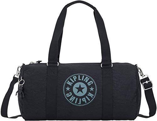 Nuevo Kipling Onalo Duffel Bag Lively Navy compras en línea – Chictrendyfashion