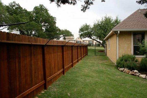 Existing Fence Conversion System for keeping cats safely ...