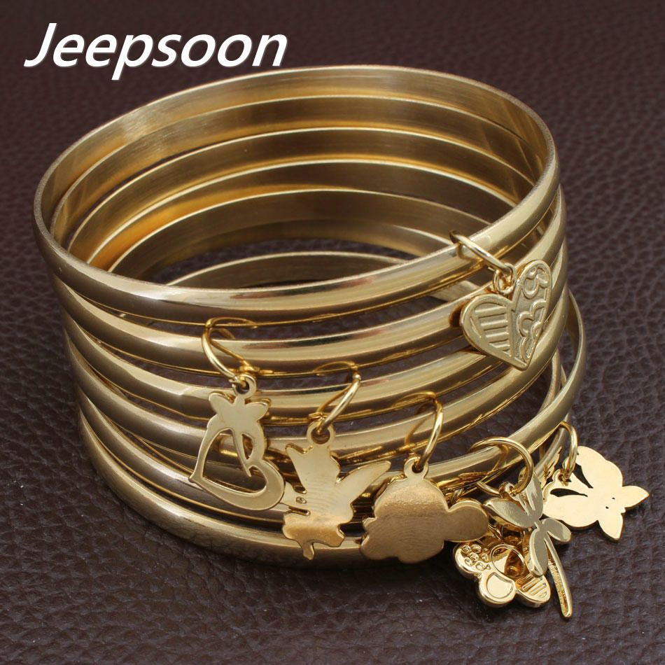 Wholesale hot new design fashion stainless steel jewelry classic