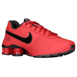 info for 3040f 0bb94 Nike Shox Deliver - Boys  Grade School - University Red Black