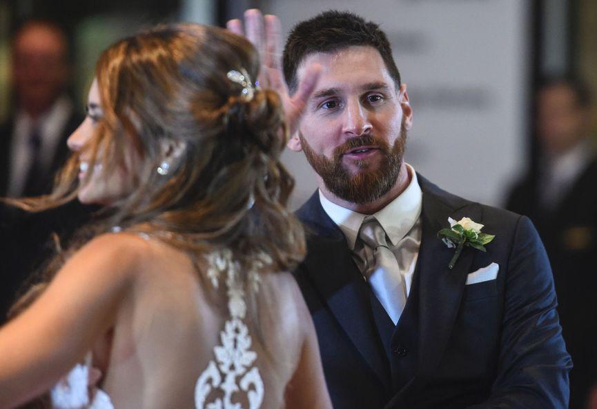 ليونل مسى بلاخره با عشق كودكى اش ازدواج نمود Http Dokhtarana Com ليونل مسى بلاخره با عشق كودكى اش ازدواج Lionel Messi Messi