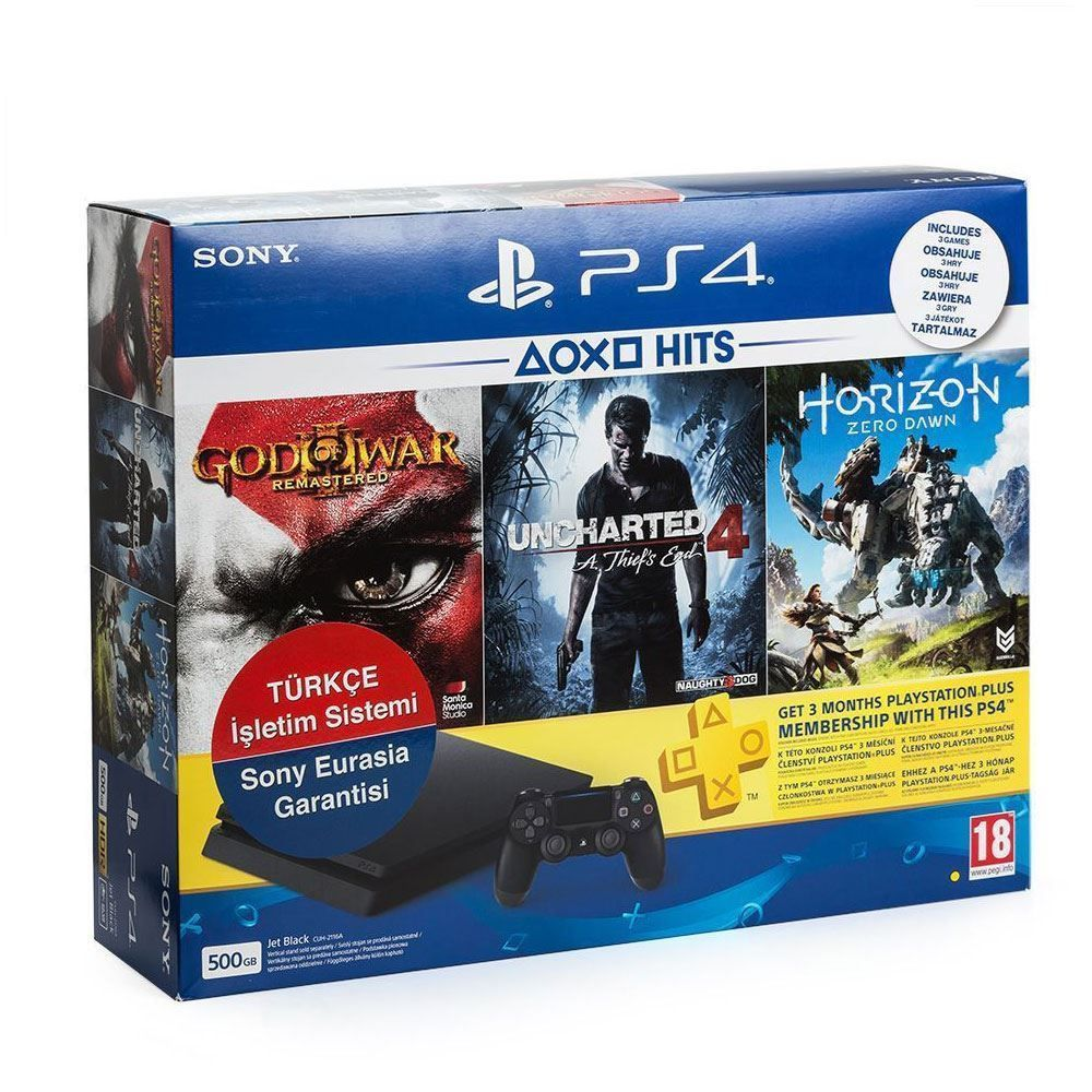 Evkur Sony Playstation Ps4 Modelleri Evkur Evkur Modelleri Fiyatlari Evkur Magazalari Playstation Sony Ps4