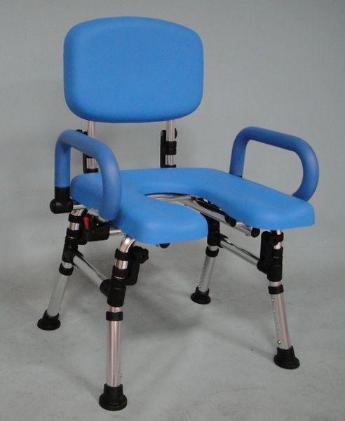 Travel Shower Chair on DisabledGear.com | Adaptive Needs | Pinterest ...