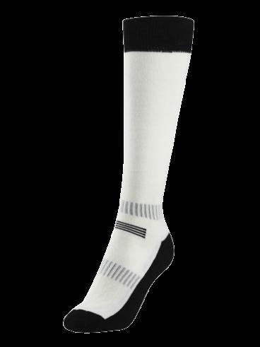 Surfanic Womens Dover Base Socks White