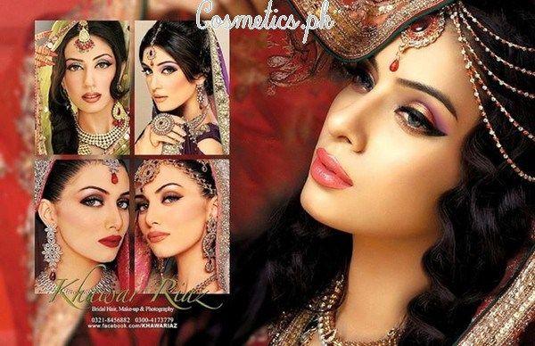 Khawar Riaz Bridal Salon And Studio