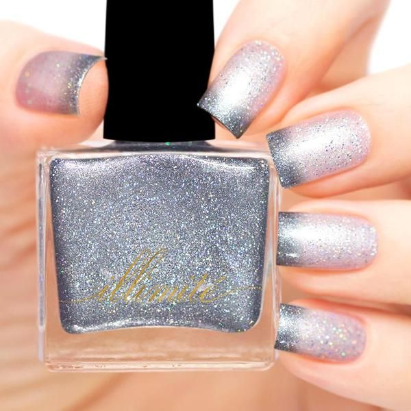 Illimite Kumo Japanese Art Collection In 2019 Nails Glitter