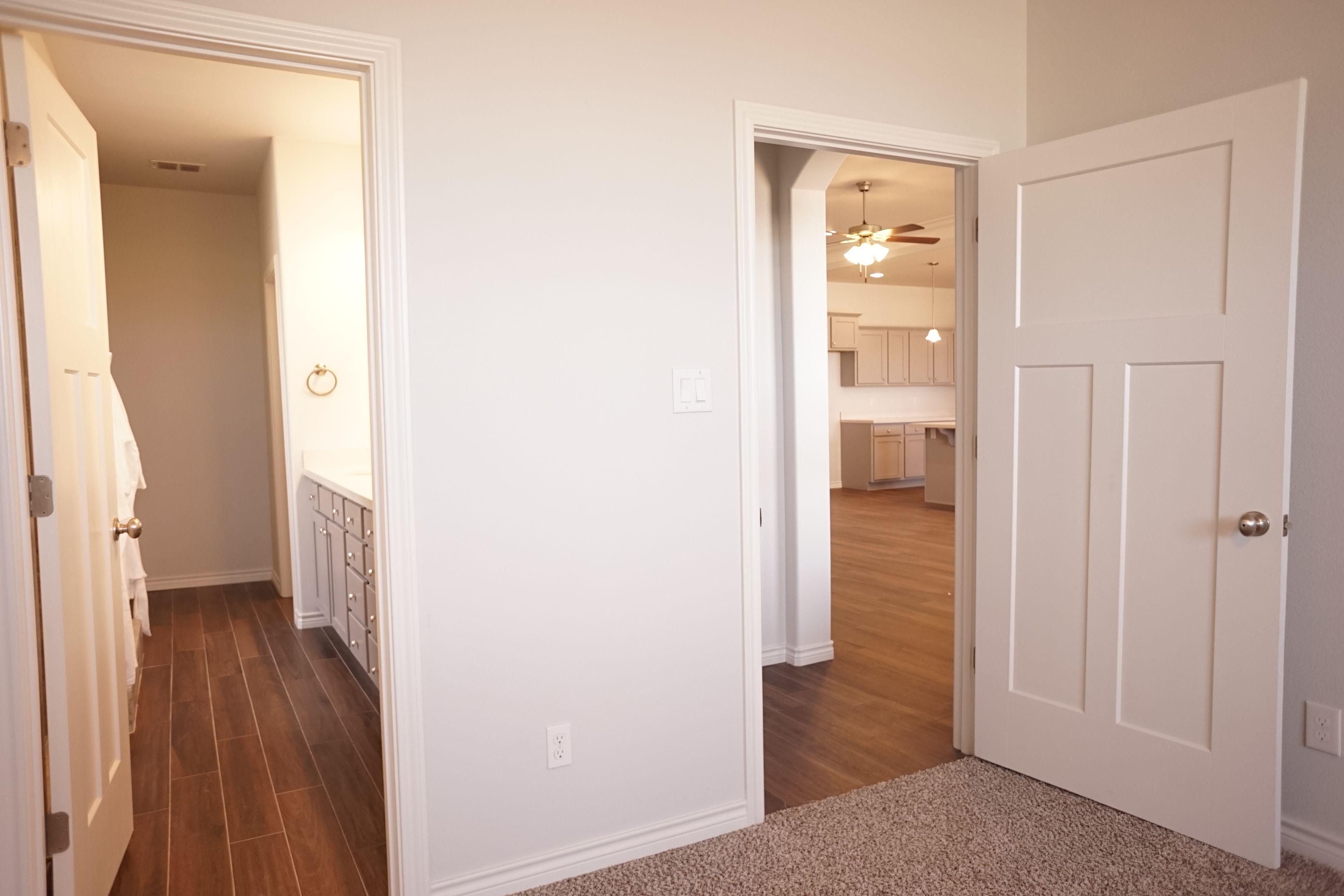 craftsman interior doors manufactured by jeldwen built by