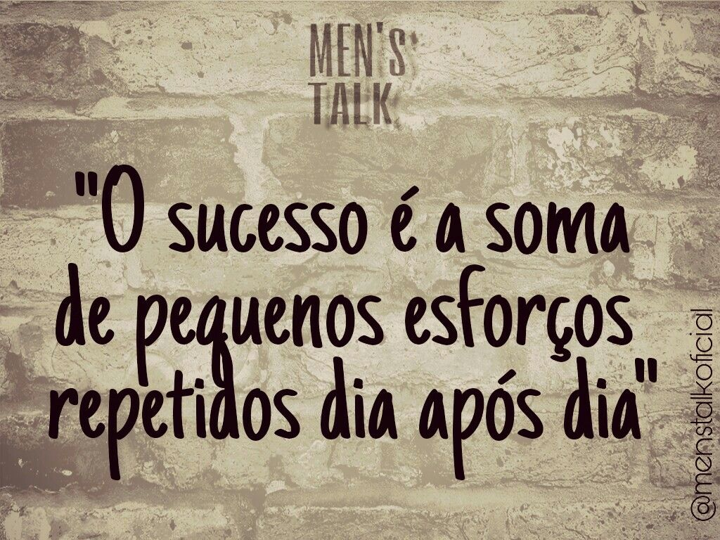 "Frases De Sucesso: "" Frases """