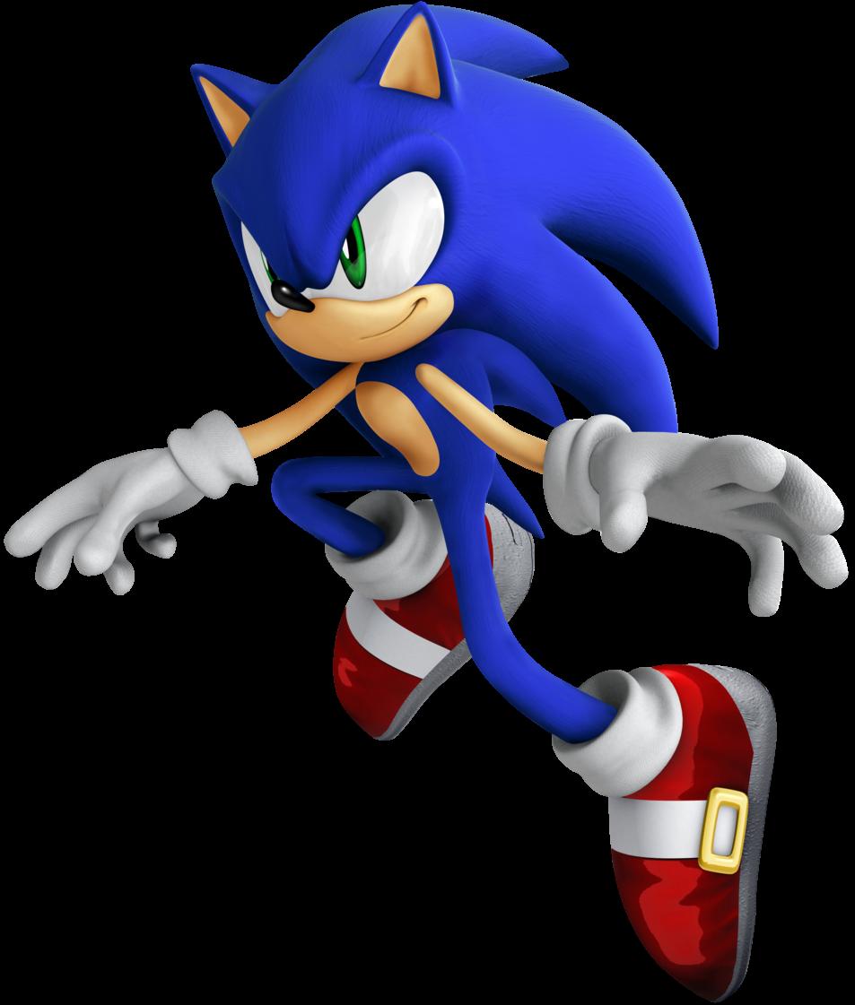 Sonic The Hedgehog Room Decor