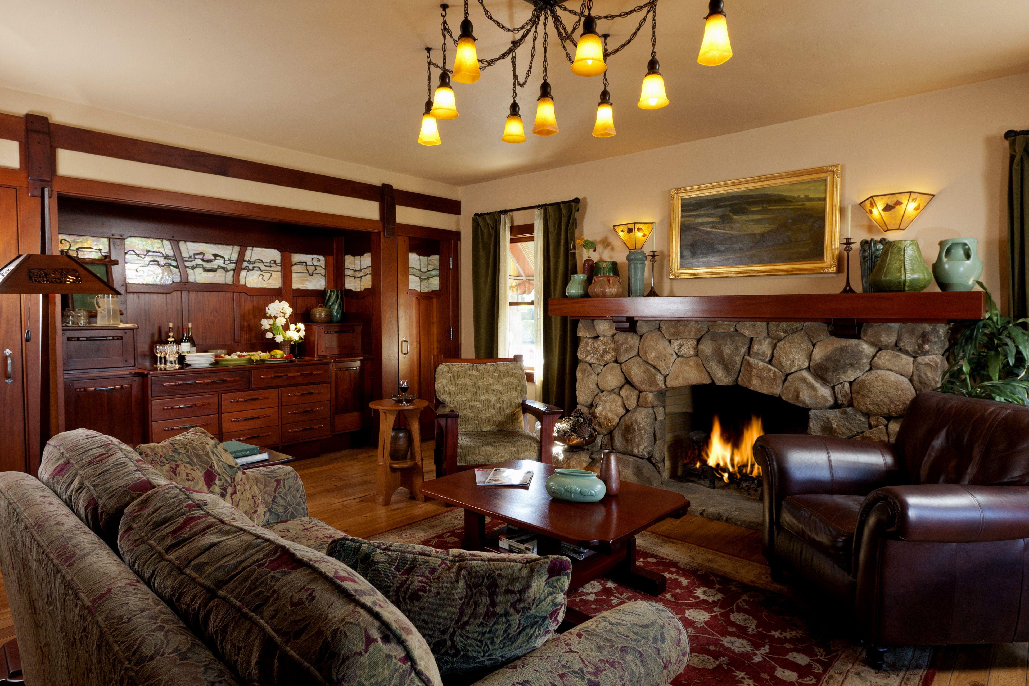 Enchanted Rose Room Beazley House Bed and Breakfast Inn
