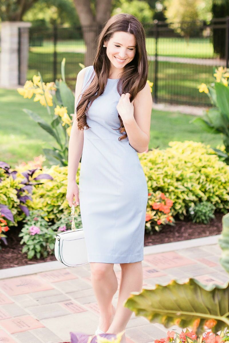 Sheath dresses for wedding guest  How to Wear a Sheath Dress on Vacation  Diary of a Debutante