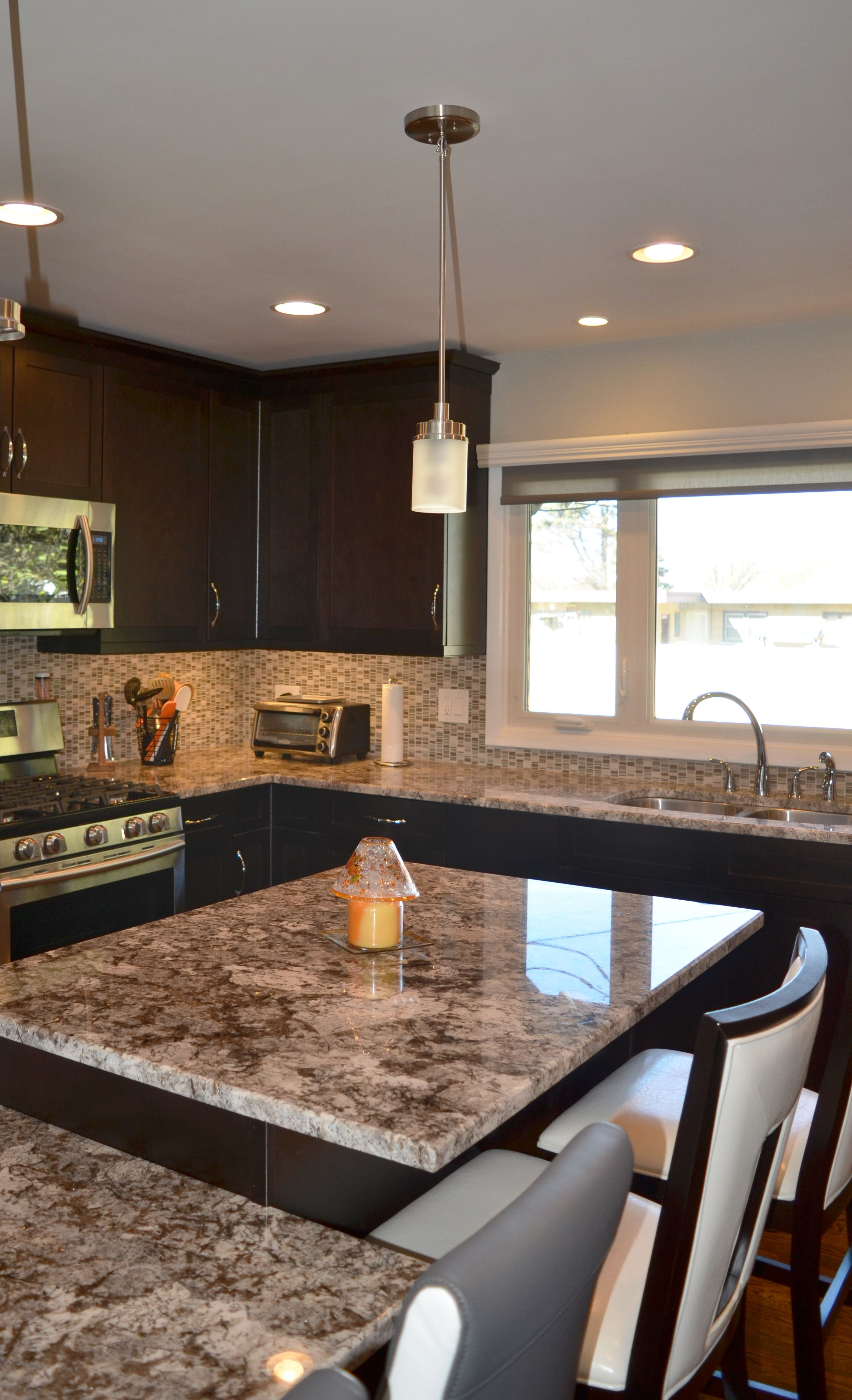 Kitchen Renovation In Lockport Il By Archway Home Remodeling