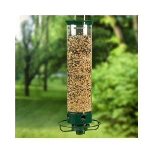 Hanging Garden Squirrel Proof Wild Birdfeeder Seed Lantern Finches Cardinals   eBay