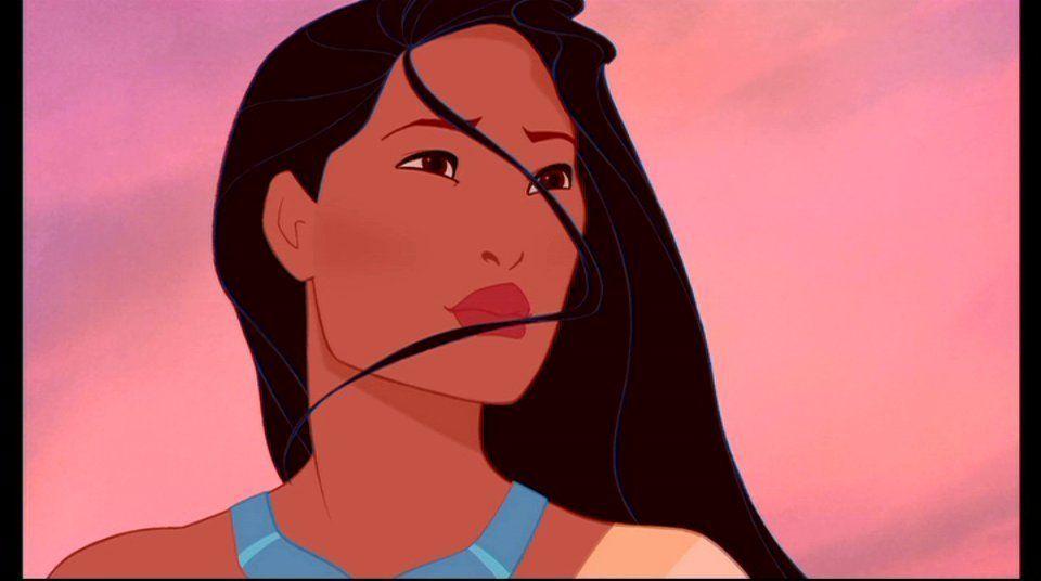 Pocahontas - Classic Disney Image (1851712