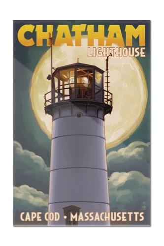 Key West, Florida - East Coast Railway - Lantern Press Artwork (Light Switchplate Cover), Multi