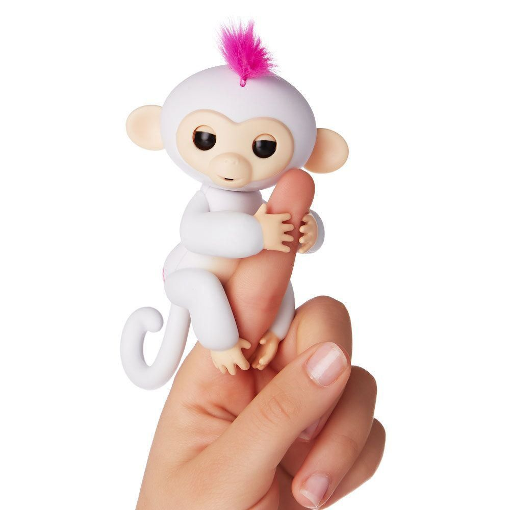 Video Review For Wowwee Fingerlings Sophie Interactive