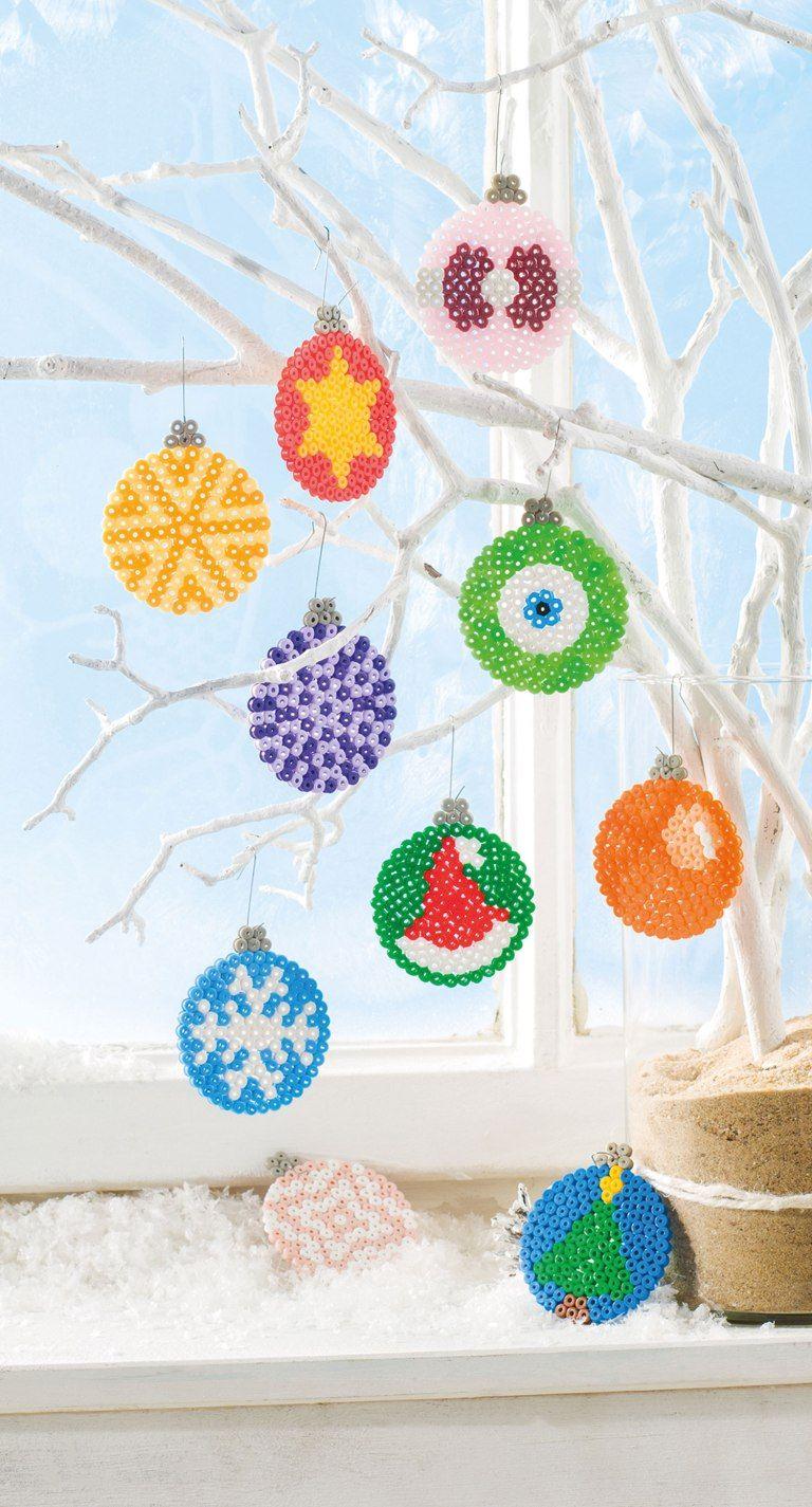 Kinderleichte Basteltipps für Weihnachten