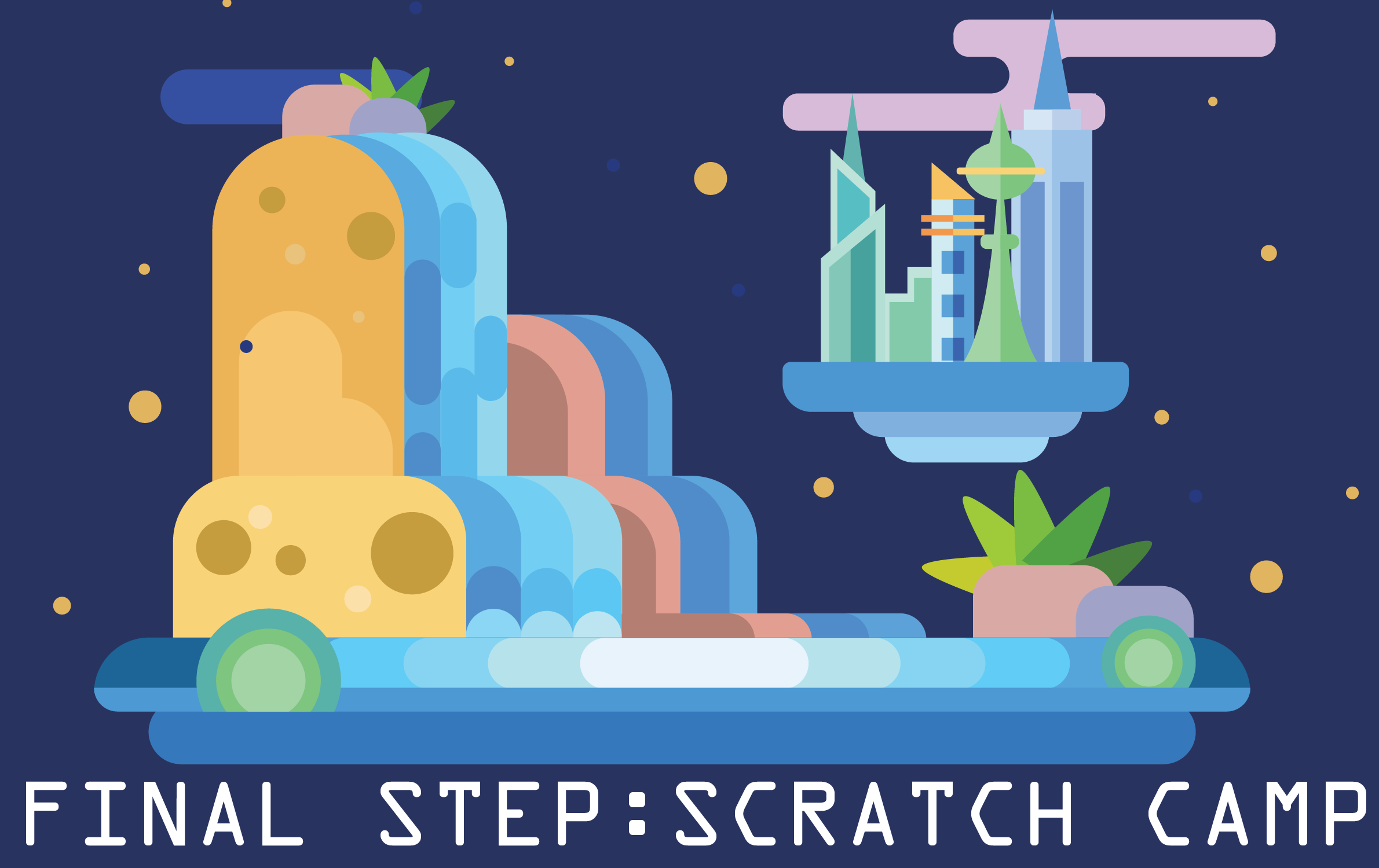 Scratch is a free programming language and online community