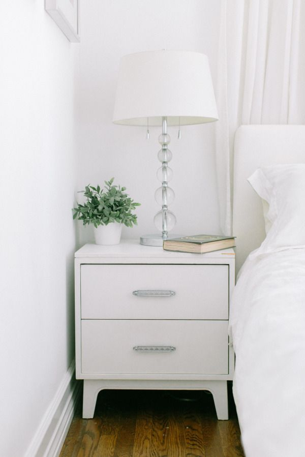 25 Nightstands Worthy of Sleeping Next To | Home Inspiration ...