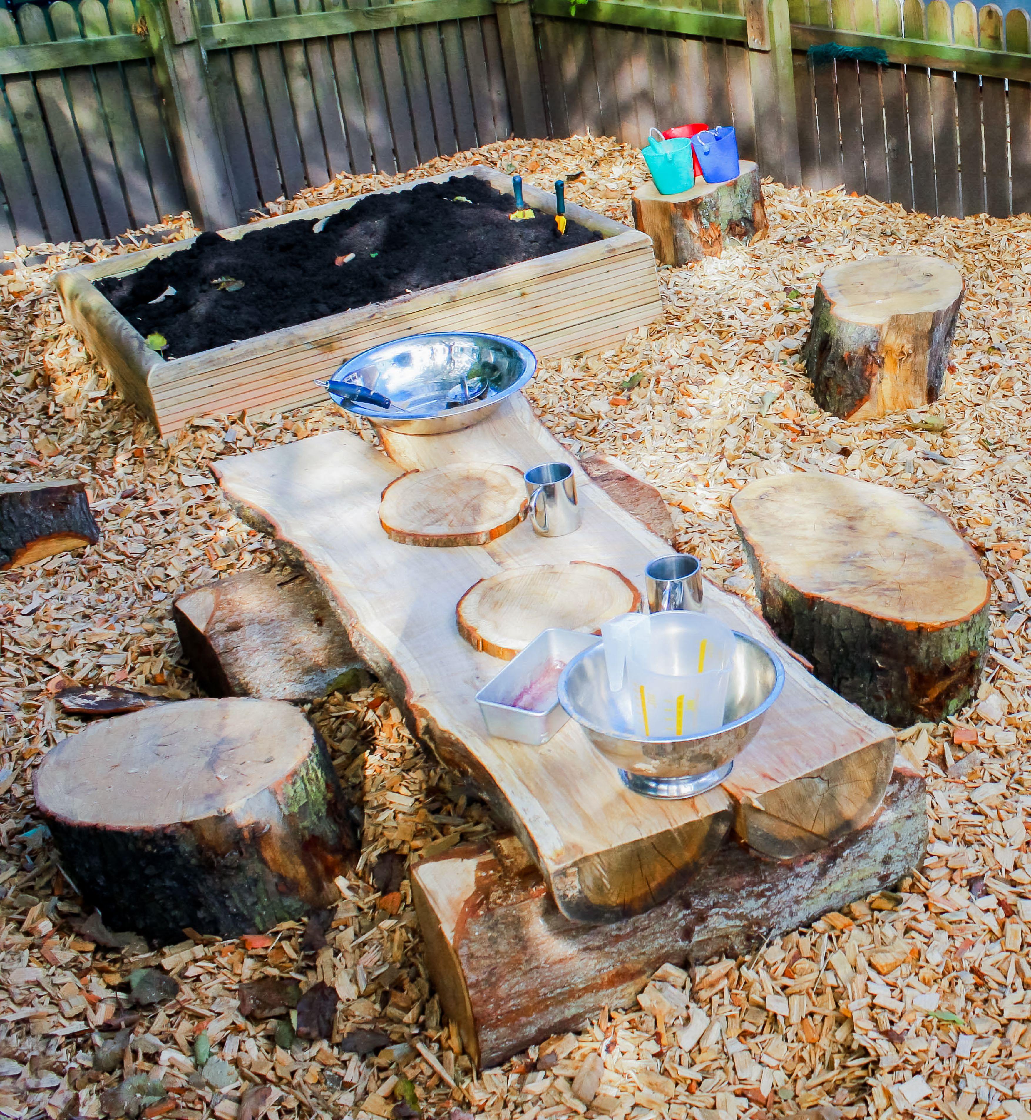 Pin by Infinite Playgrounds on Infinite Mud Kitchen
