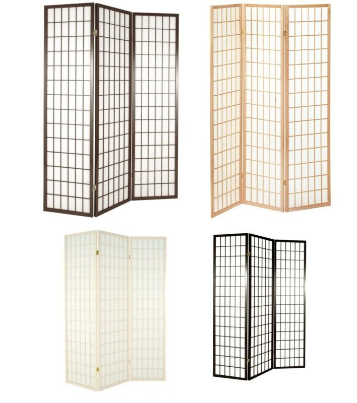 tokyo japan room divider privacy screen colour choice doma