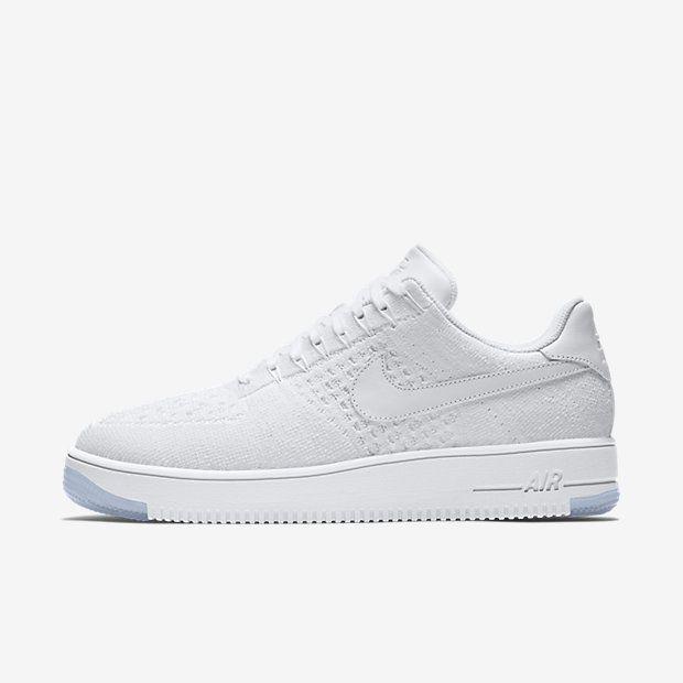 Nike Air Force 1 Flyknit Low Men's Shoe