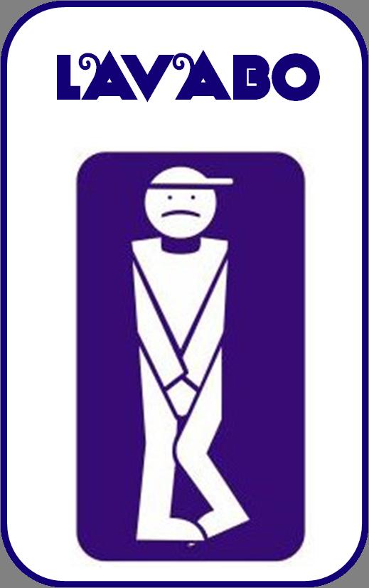 Carteles Para El Bano Carteles De Bano Puertas De Banos Banos