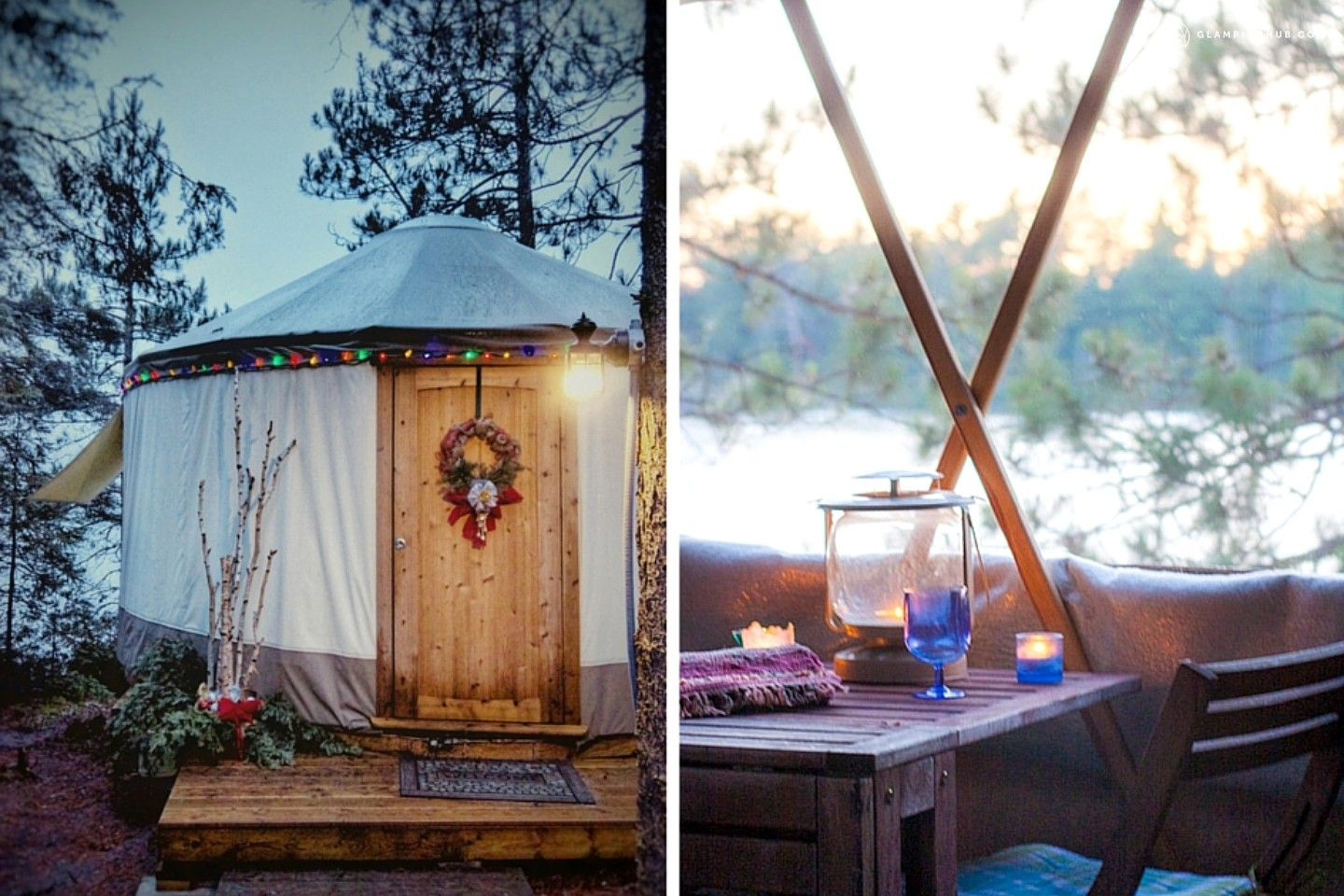Pin On Travel Accommodations Tips on booking yurts in ontario. pin on travel accommodations