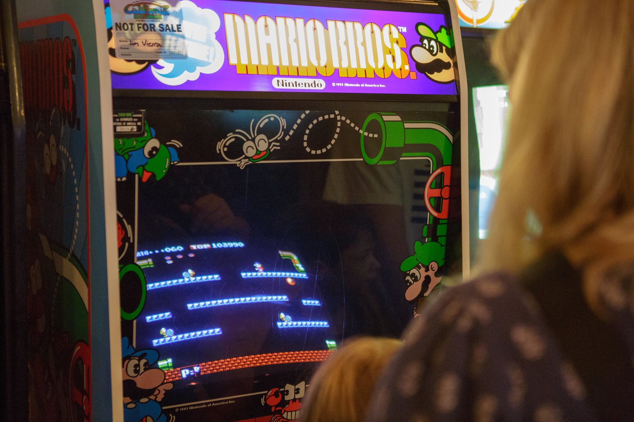 80's Arcade Games Do you Remember these Classics? in